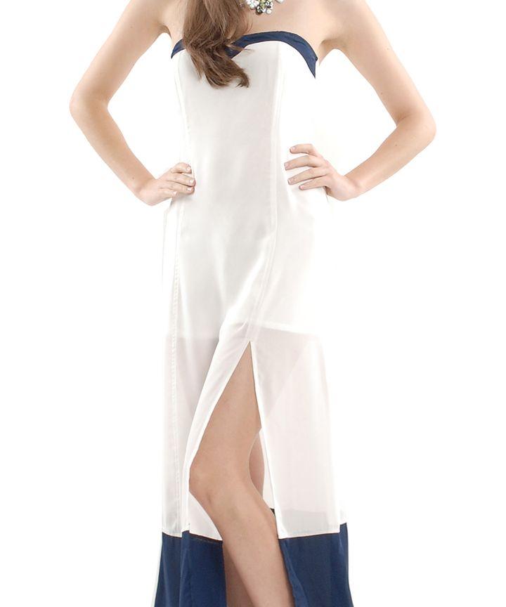 Anais Cruise Maxi Dress