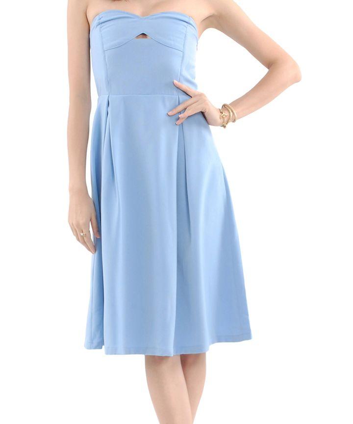Turlington English Dress