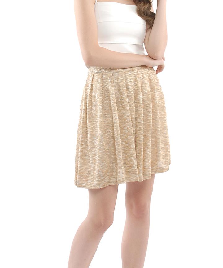 Temperley Basic Swing Skirt