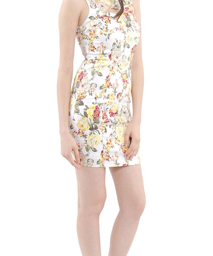 Tatou Blooms Dress