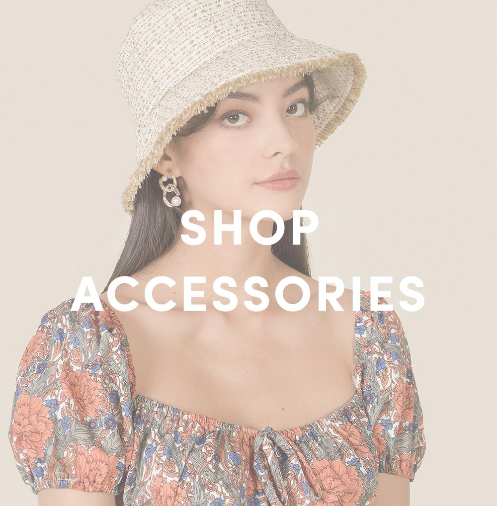 shop accessories at her velvet vase