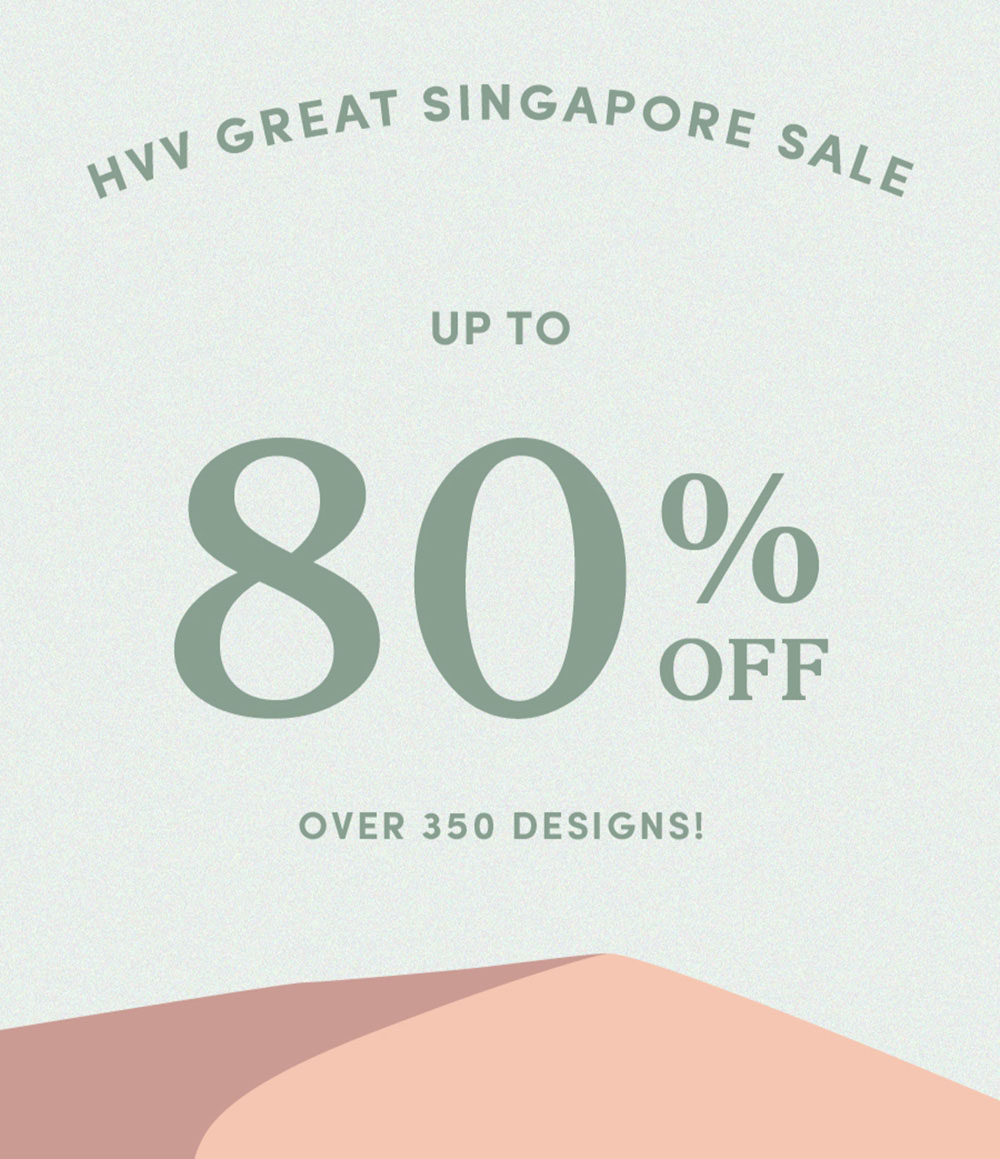 The Great Singapore Sale : Top 10 Picks