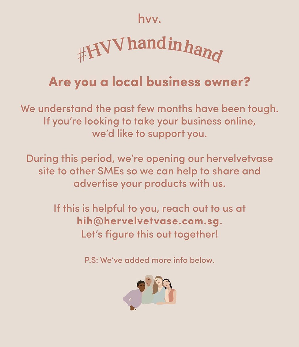Are you a local business owner?