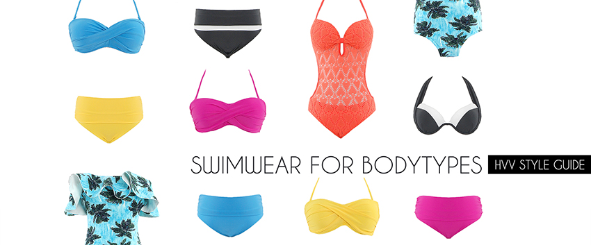 Swimsuit Designs For Your Body Type Her Velvet Vase