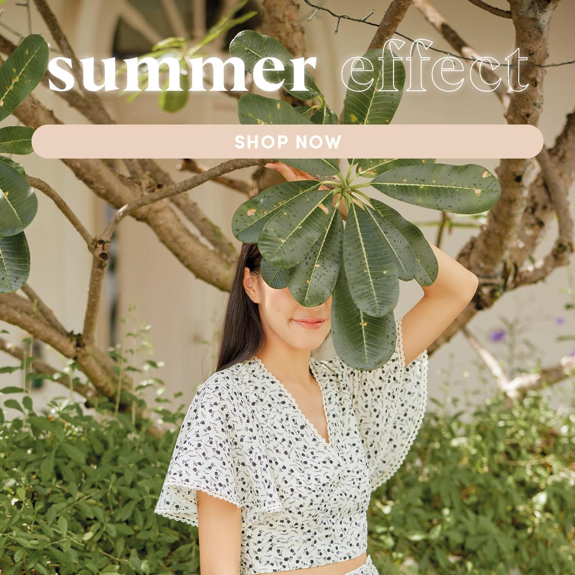 Summer Effect