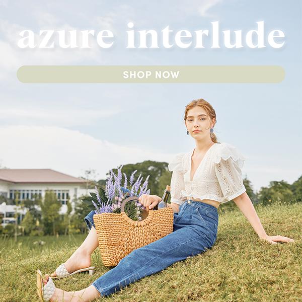Azure Interlude