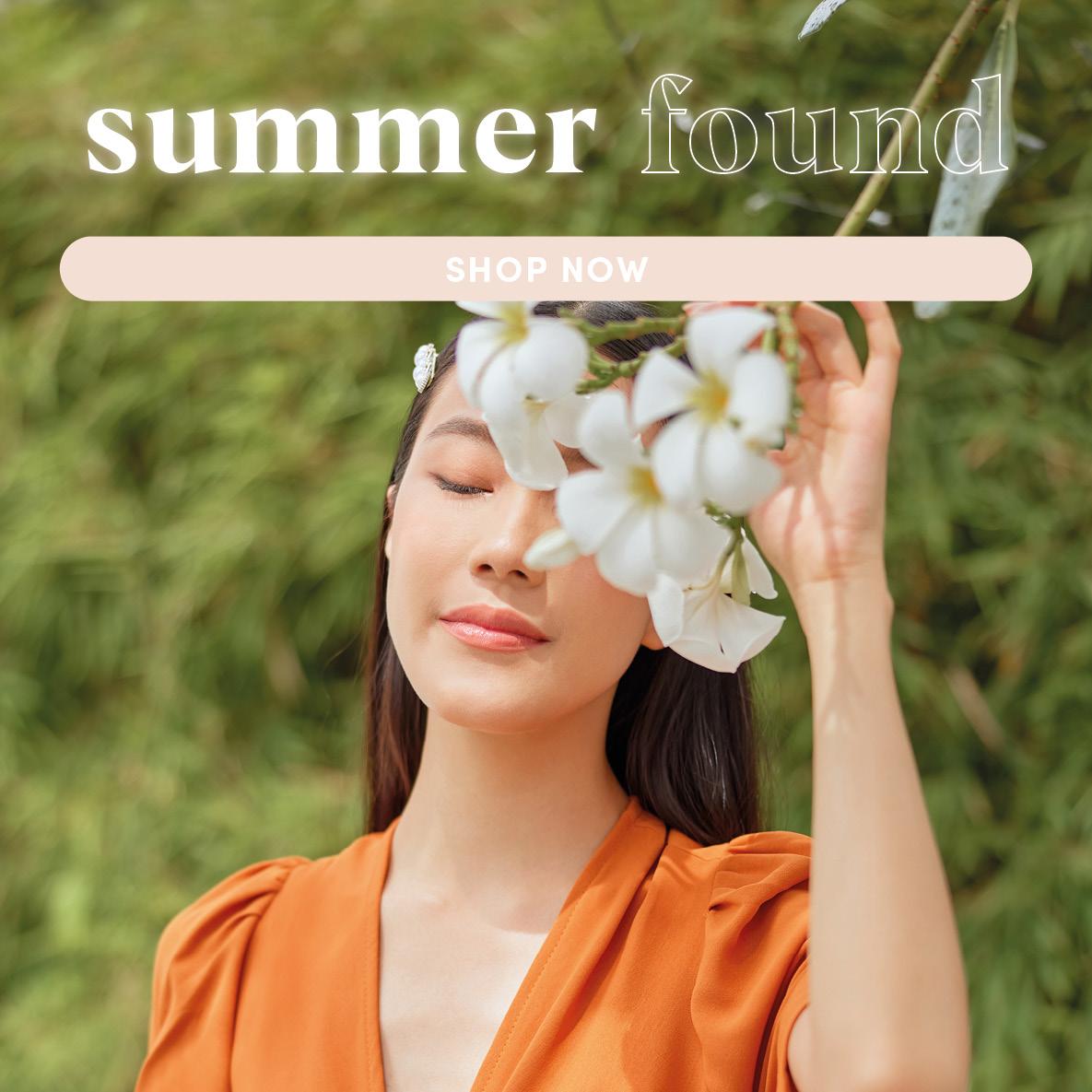 Summer Found