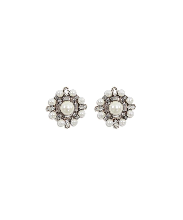 Coco Pearl Earrings