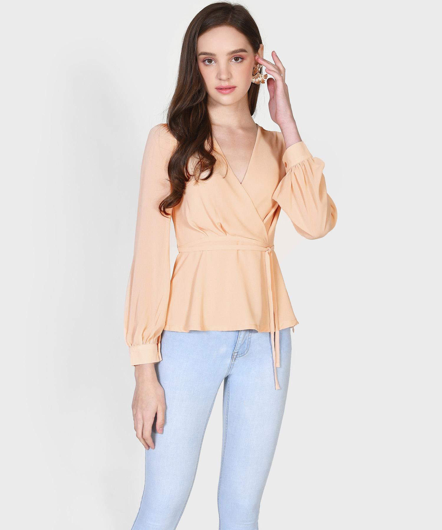 cypress-peplum-blouse-pale-peach-1