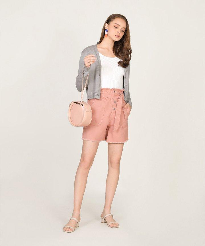 Indre Longline Shorts