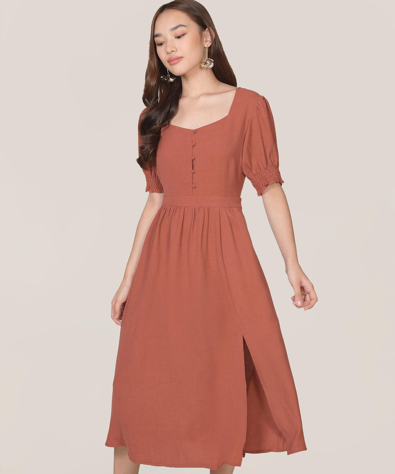 lafayette-midi-dress-redwood-1