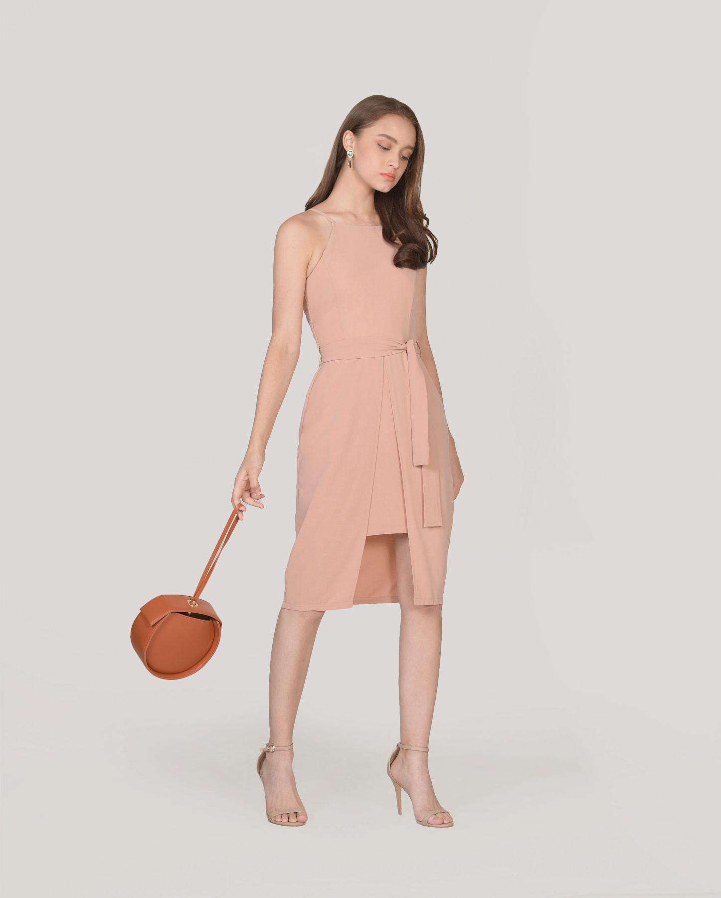 philosophy-dress-nude-pink-1