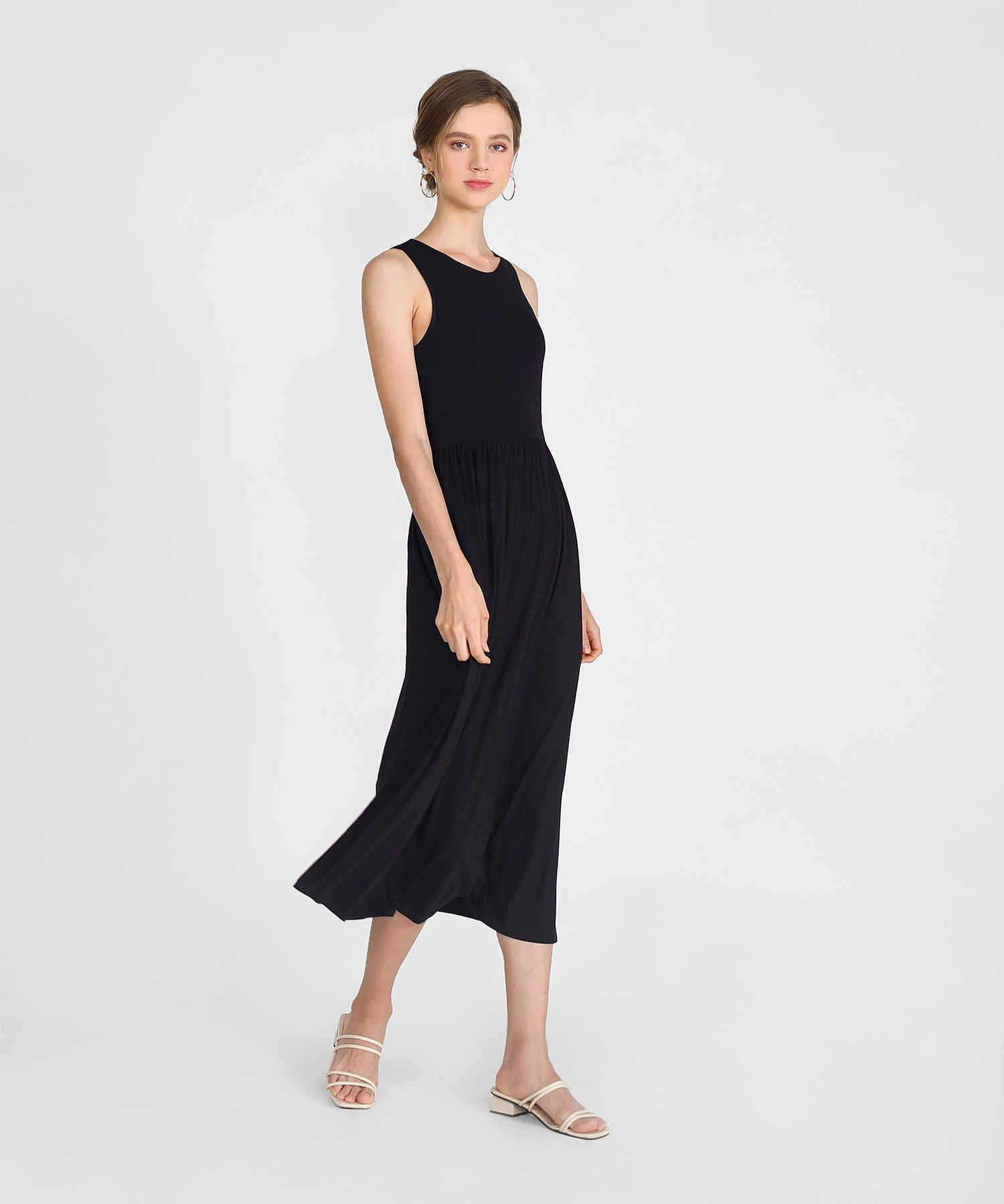 winnie-cotton-maxi-dress-black-1