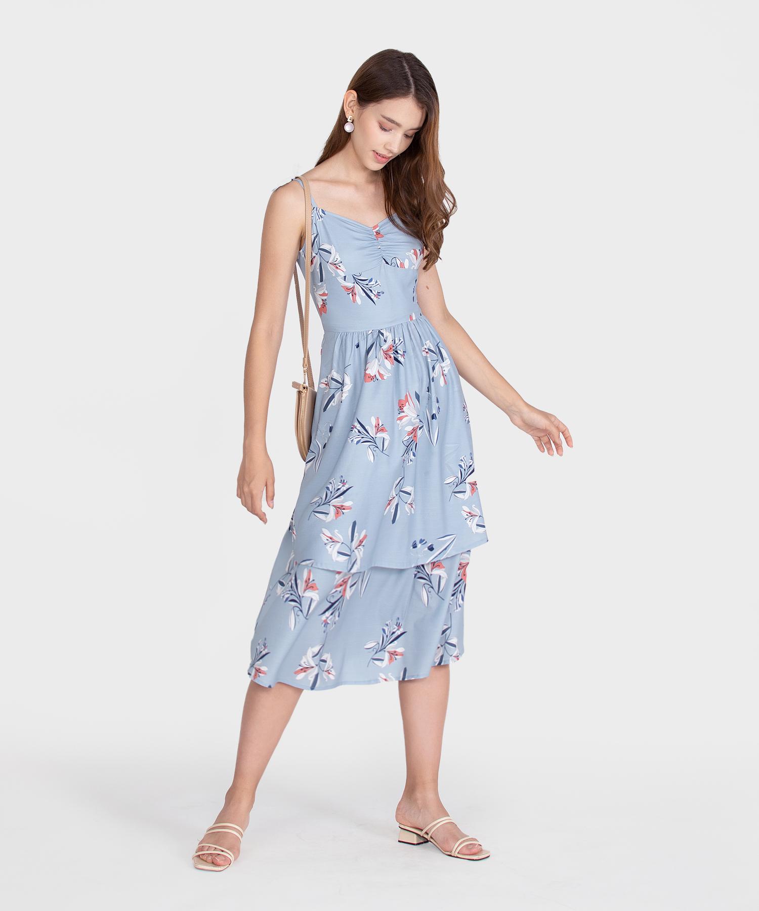 kaia-floral-dress-pale-blue-1