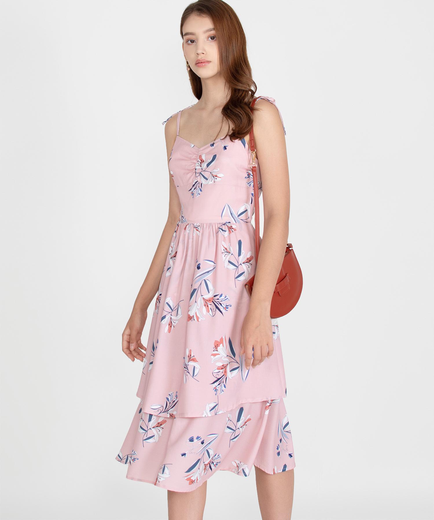 kaia-floral-dress-pink-1