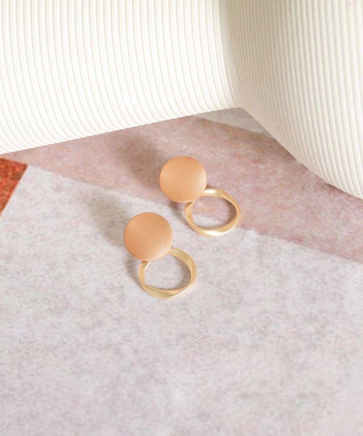 Eames Earrings
