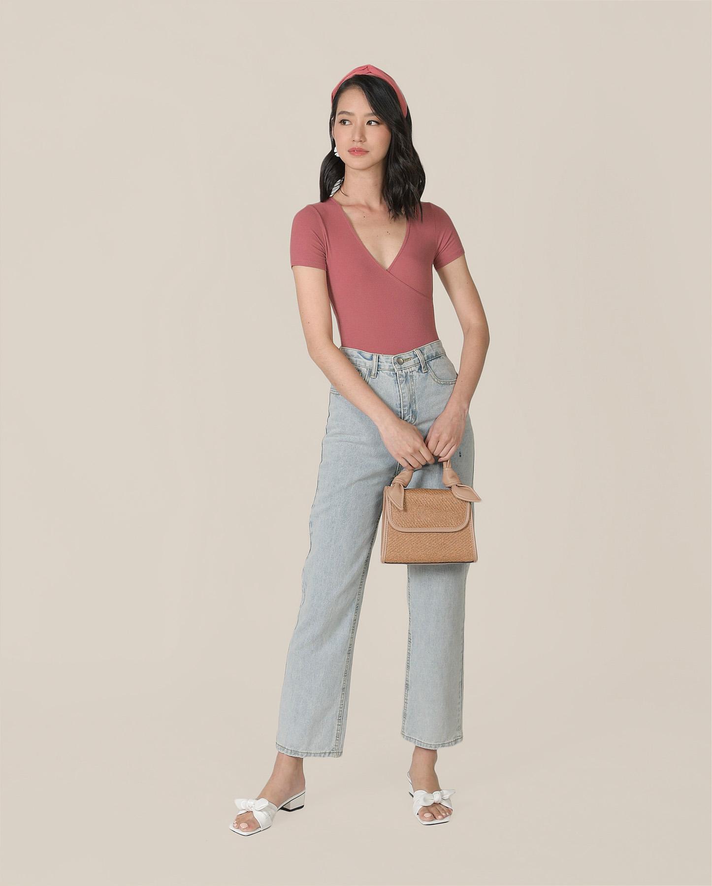 didot-knit-surplice-bodysuit-rose-1