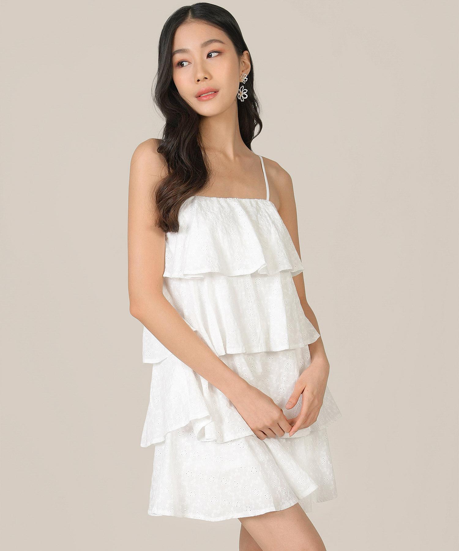 mischa-eyelet-tiered-dress-white-1