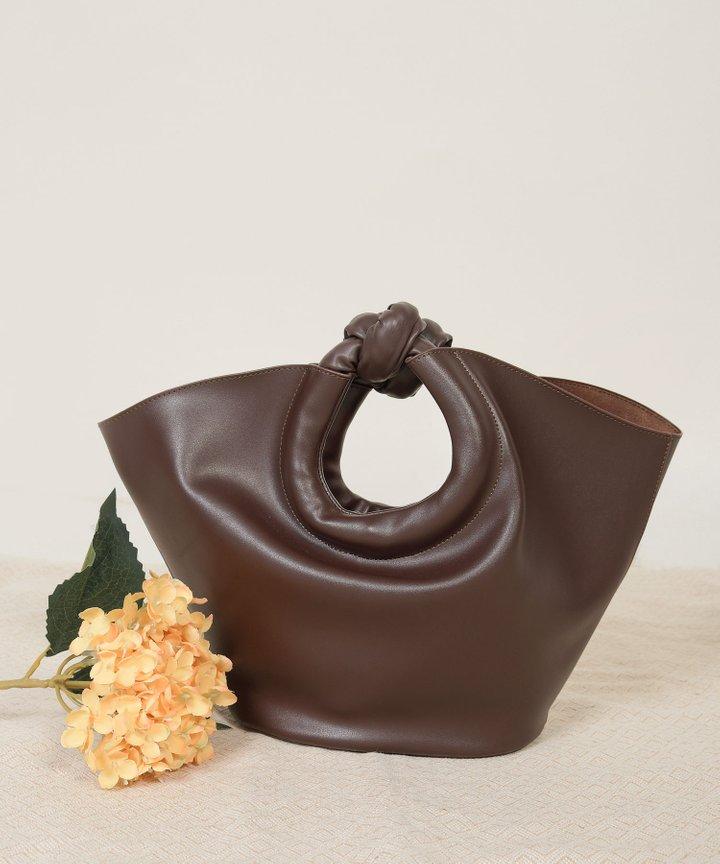 Dania Knot Bag