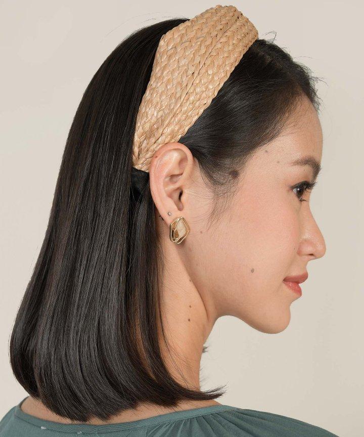 Oracle Marble Earrings