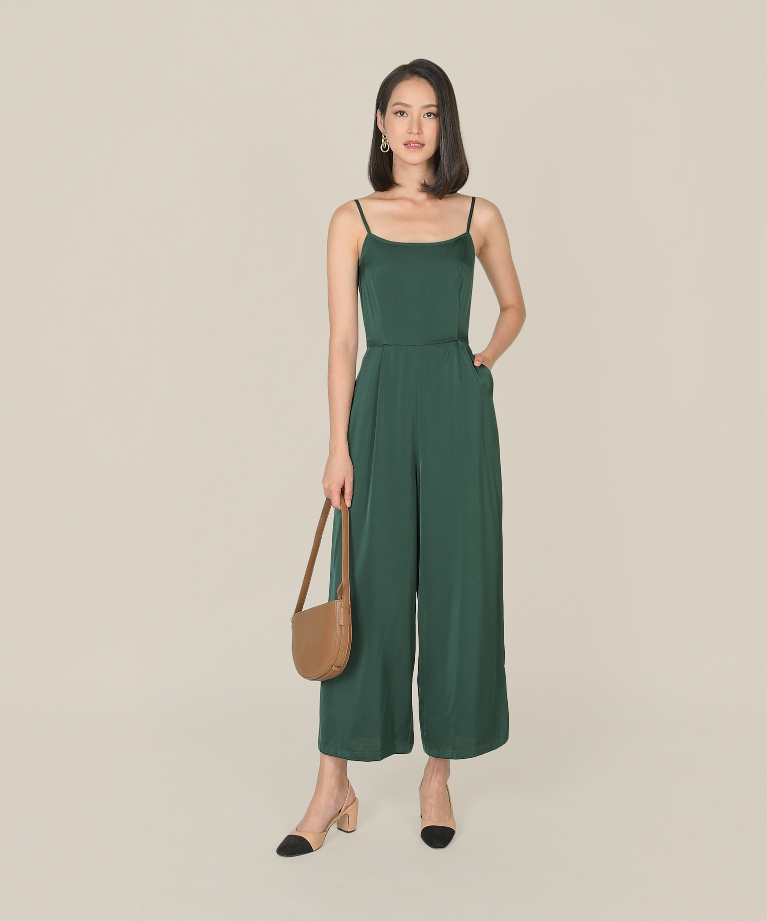 glossier-satin-jumpsuit-emerald-1