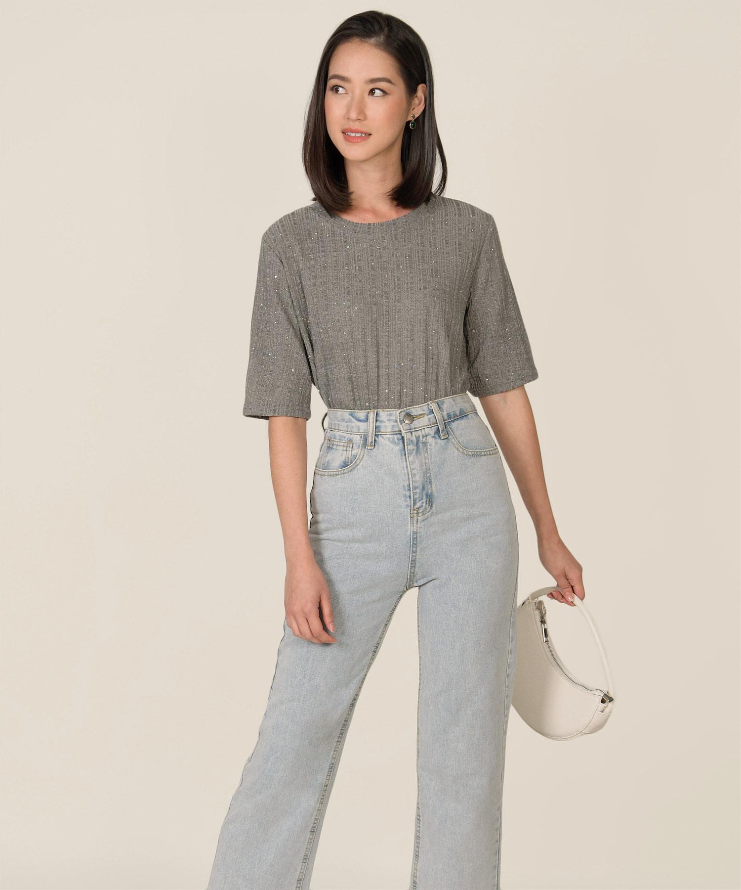 essonne-glitter-knit-top-grey-1