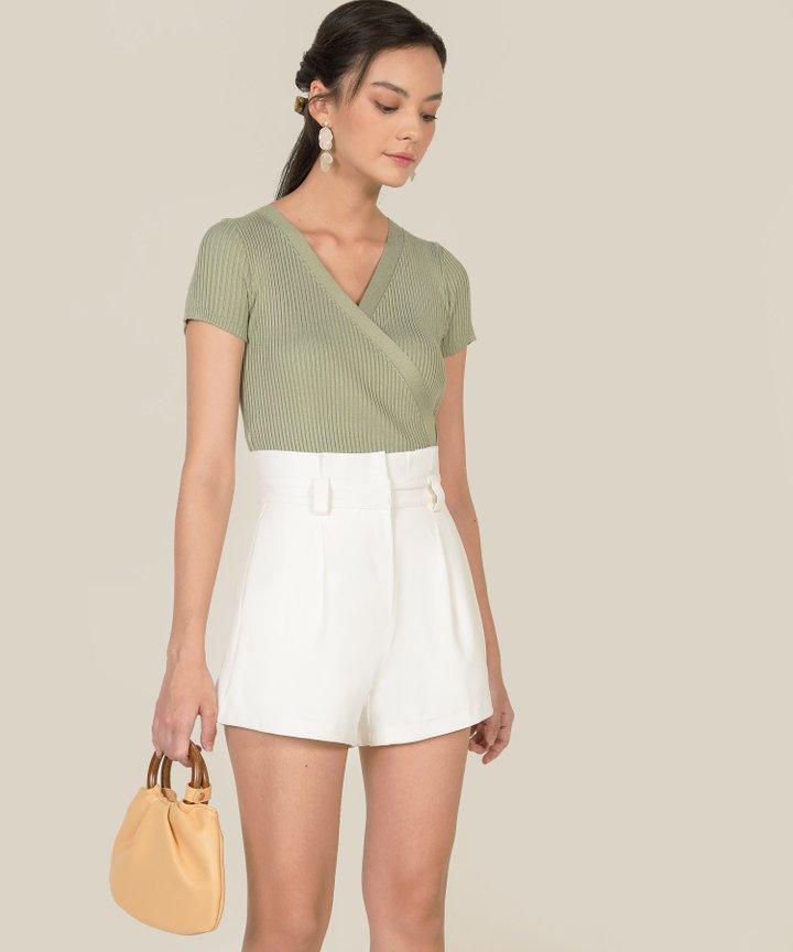 Franca Paperbag Shorts - Bundle of 4