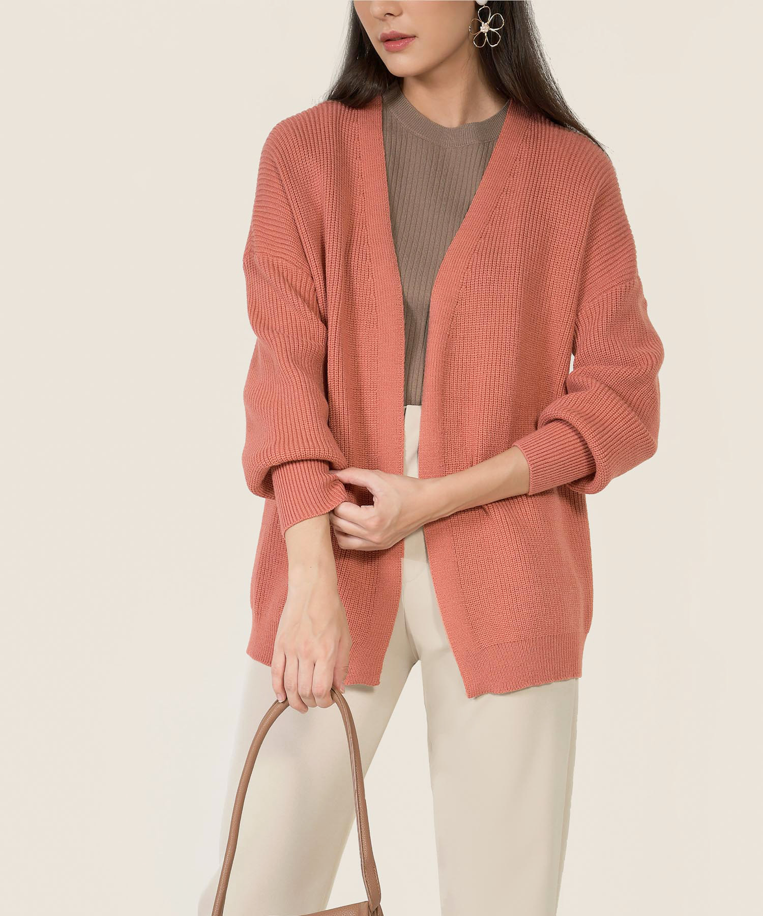 everett-knit-oversized-cardigan-coral-clay-1