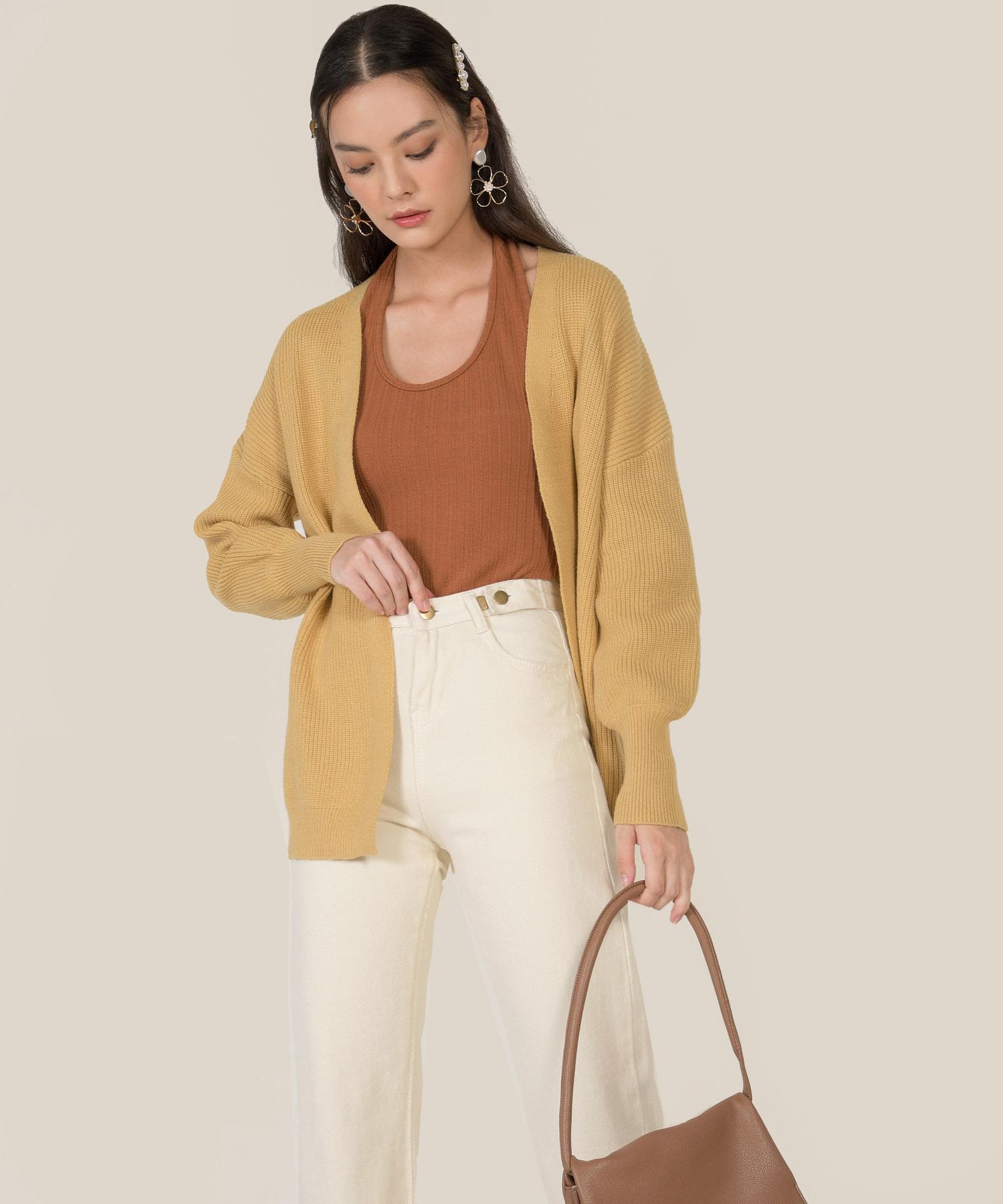 everett-knit-oversized-cardigan-dandelion-1