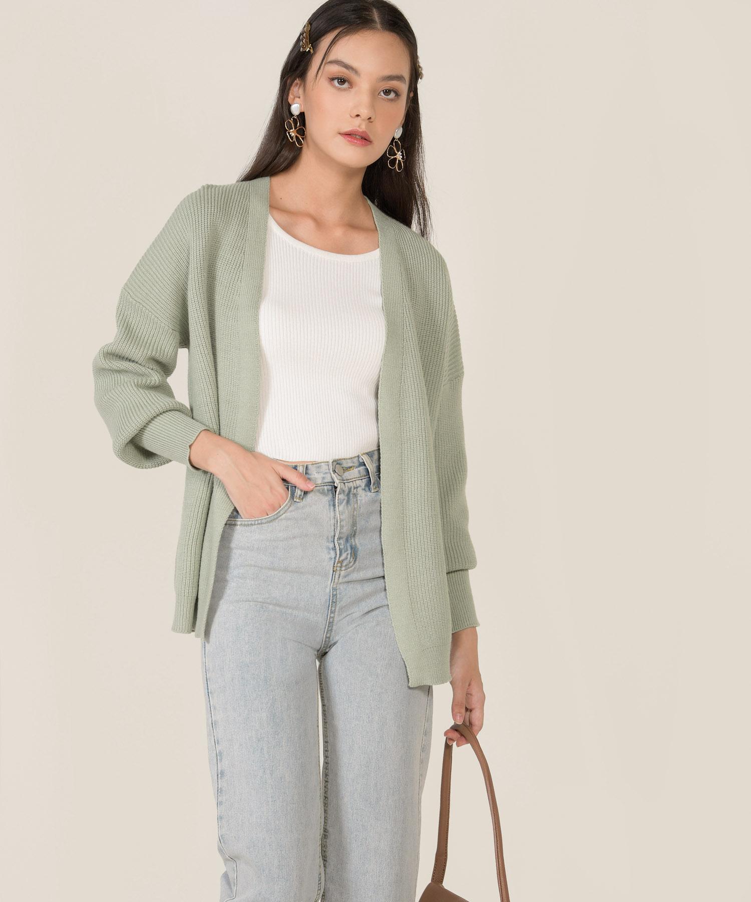 everett-knit-oversized-cardigan-sage-1