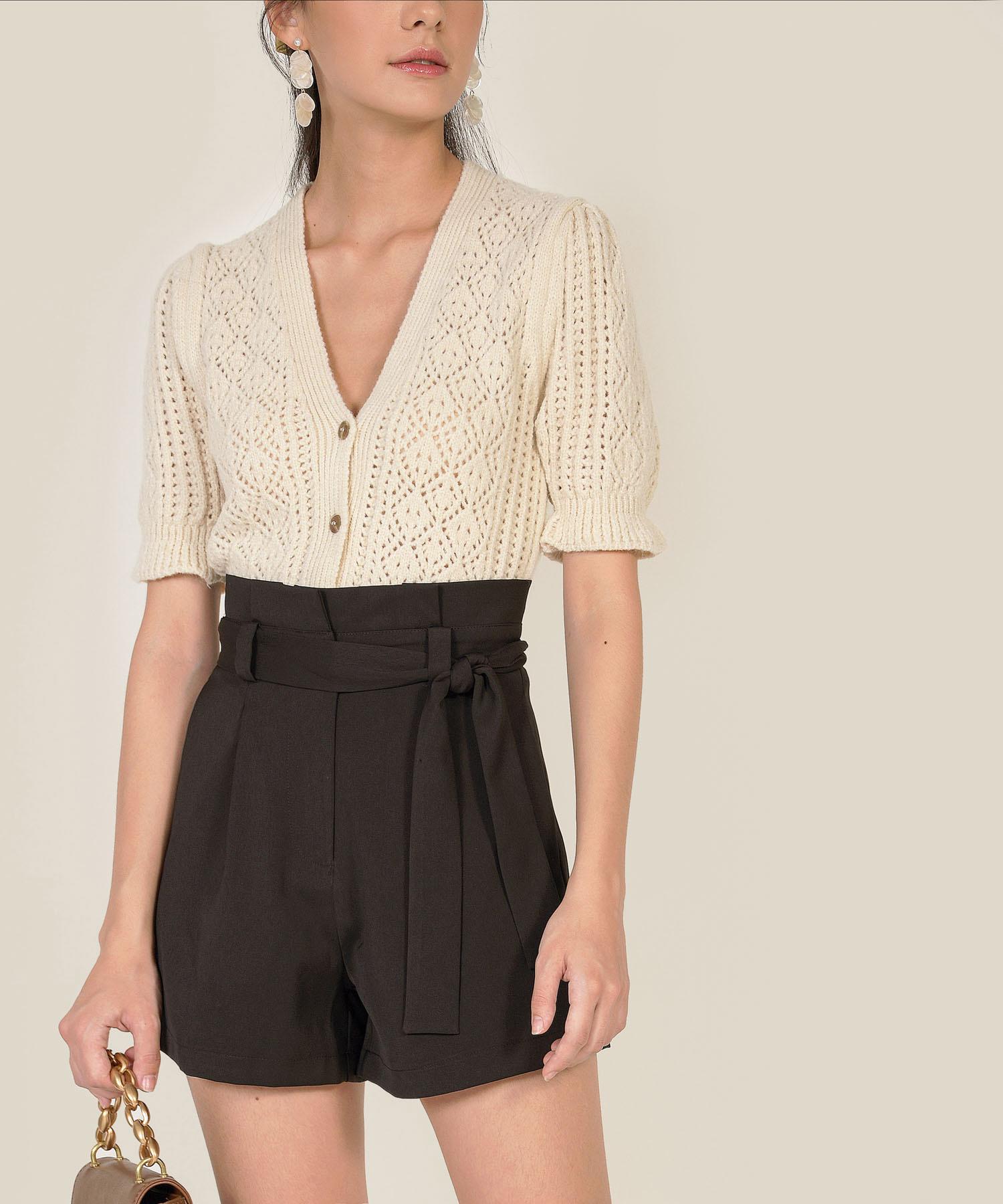 franca-paperbag-shorts-black-1
