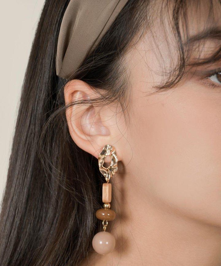 Oake Drop Earrings
