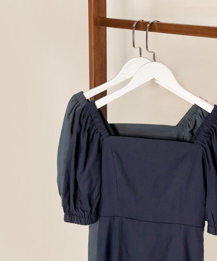 Chrysalis Linen A-line Dress - Bundle of 2