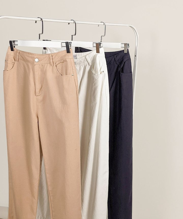 Carson High Waist Tapered Jeans - Bundle of 3