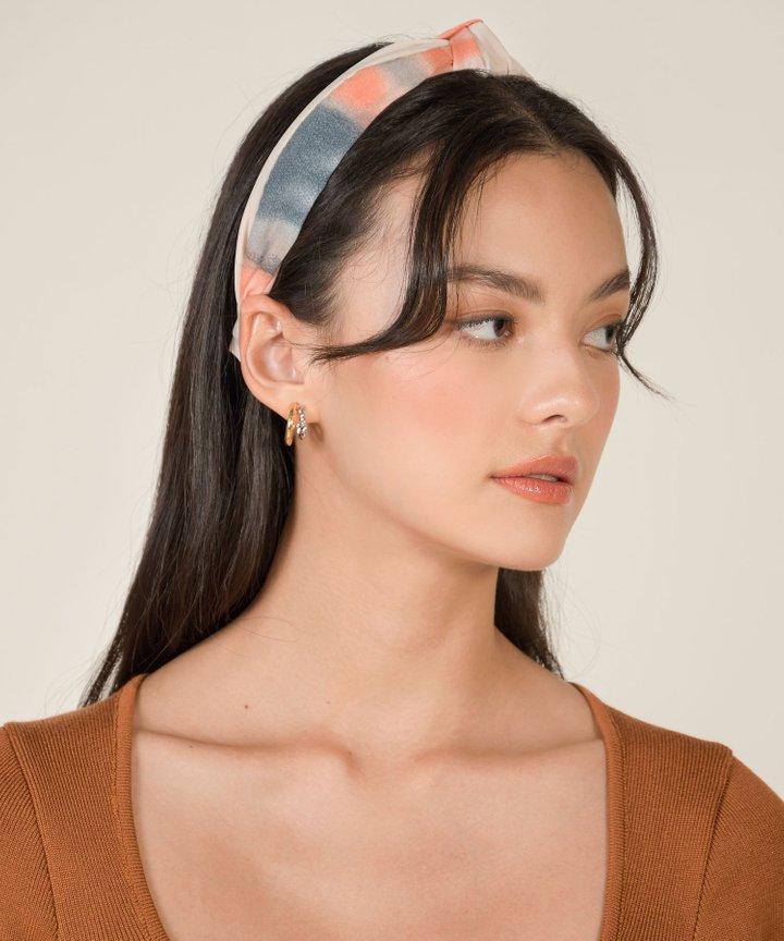 Epoch Tie Dye Hairband