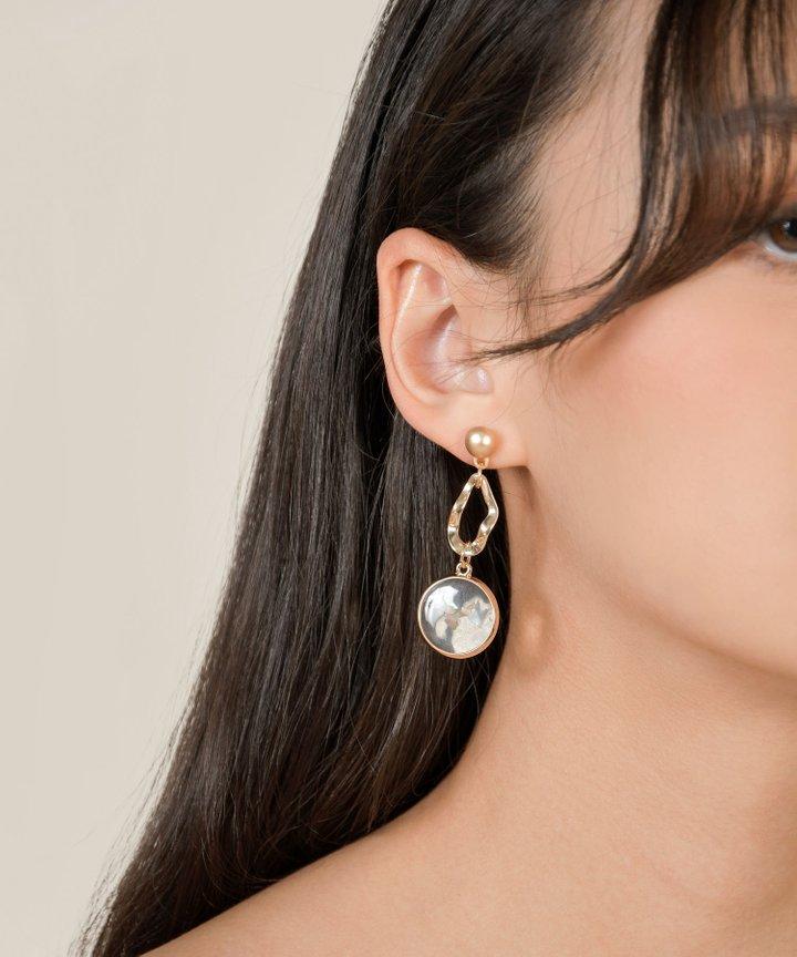 Kew Drop Earrings