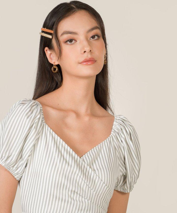 Jaipur Hairclip