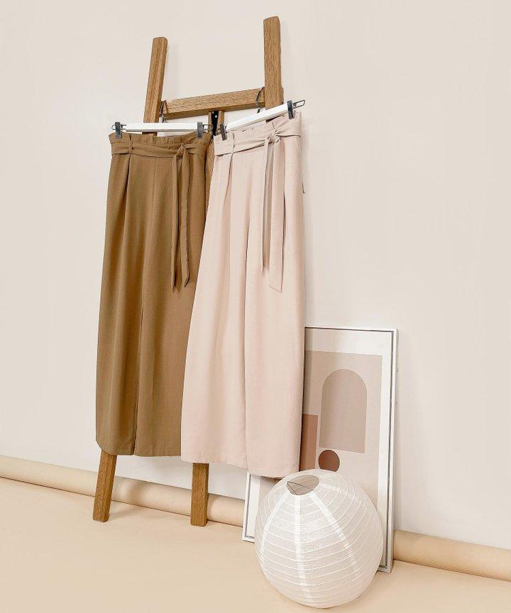 Liv Wide Leg Pants - Bundle of 2